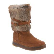 Bearpaw Women's Kara Boot Hickory Ii Size 7