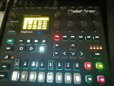 Elektron Digitone FM Synthesizer - Schwarz