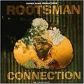 VARIOUS ARTISTS TAPPA ZUKIE PRODUCTIONS ROOTSMAN CONNECTIONS NEW CD £9.99