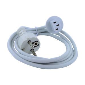 Câble Original Apple Alimentation Câble IMAC A1224 20'' 24'' 21,5'' 27'' Imx