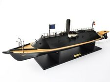CSS Virginia Limited 33 - Handcrafted Civil War Model Ship