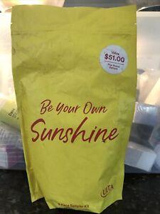 $51 Ultra 8 Pc Sample Bag Skin Care