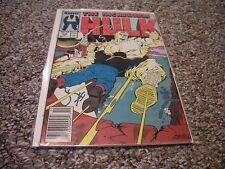 Incredible Hulk # 348 (1962-1999 1st Series) Marvel Comics Vf/Nm