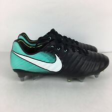 sports shoes 2cd43 45e64 Nike Tiempo Legend VII 7 SG Pro ACC Womens SIZE 7.5 Soccer Cleats 917808-004