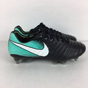 Nike Tiempo Legend VII 7 SG Pro ACC Womens SIZE 7.5 Soccer Cleats 917808-004 New