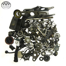 Screws & Nuts Chassis Yamaha XT600E (3UW)