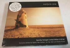 Conjure One (CD) Sealed!  New