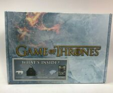 CultureFly Officially Licenced Game Of Thrones Collector Box.