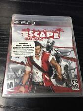 Escape Dead Island (Sony PlayStation 3, 2014)