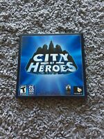 City Of Heroes (PC) Game Bootleg Edition