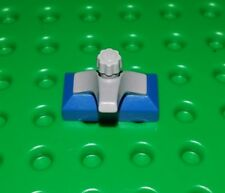 Lego Classic 1x2 Stud Blue Tap Hose Fuel Water Vintage Brick for Space x 1