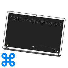 """GR_B ANTI-GLARE LCD SCREEN DISPLAY ASSEMBLY MacBook Pro 17"""" A1297 Early/Mid 2009"""