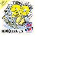 Jazz Sündikat - 20 Jahre Dixi(e)land Jazz Original recording, Special Limited Ed
