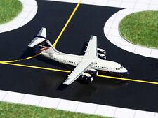 British Airways Express  BAe 146-200 (G-MANS), 1:400, Gemini Jet
