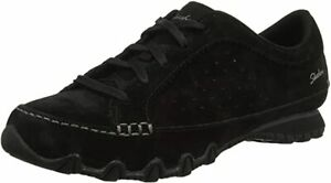Skechers Women's Bikers-Contained Moccasins