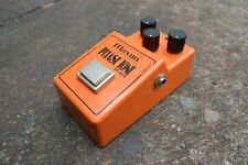 Maxon Guitar Phaser & Shifter Pedals