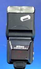 Nikon speedlight sb-24 relámpago Flash light - (201734)