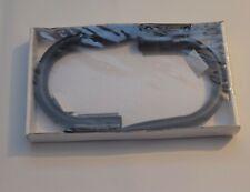 IKEA Knolfly Tieback Black 1 Pack 203.179.13 /A17/