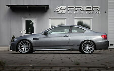 BMW E92/E93 3-SERIES M3 STYLE VENTED FRONT FENDERS FOR 335i 328i 330i 325i