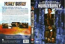 Hurlyburly (1998) - Sean Penn, Kevin Spacey, Robin Wright  DVD NEW