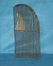 1940 Packard Right Hand Grill USED OEM