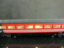 Battery Powered Carriage Lighting with Switch **NEW**
