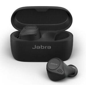 JABRA Elite 75t In-Ear-Kopfhörer mit True Wireless Charging - NEU PAYPAL HÄNDLER