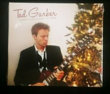 Ted Garber - Santa Claus Is Goin' to Town [New CD]