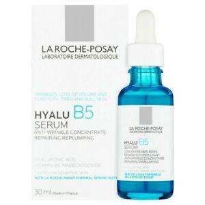 La Roche-Posay Hyalu B5 Hyaluronic Acid Serum, 30ml / 100% GENUINE!!!