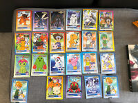 Digimon used cards bundle - great condition 1999 BANDAI