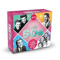 STARS OF THE 50S / VARIOUS (UK)