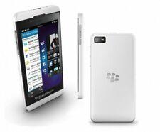 Original BlackBerry Z10 NEU & OVP Ohne Simlock Europe 16GB Smartphone Handy Weiß