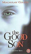 The Good Son (1993). VHS Horror Macaulay Culkin