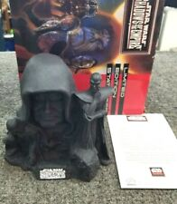 Star Wars Shadow Of The Empire Statuette Limited Edition # 0008/5000 with COA
