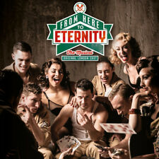 From Here to Eternity - The Musical CD (2014) ***NEW***