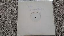 B-52's - Love shack US 12'' Vinyl WHITE LABEL PROMO