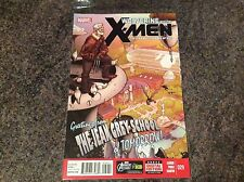 Wolverine And The X-men Comic #29! Look In The Shop!