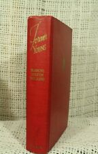 old book Forever Young signed Blanche Colton Williams letter Theda Kenyon WWII