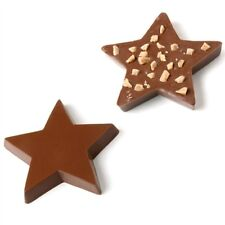 Make n Mold Candy Molds  Star Bark 2 cavities B37