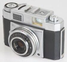 Zeiss Ikon Contina mit 2,8/45mm Pantar Optik #T52788