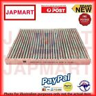 Nissan Dualis 2.0L 12/07-05/14 Cabin Filter Kit WACF0077 J10. Petrol. 4Cyl. MR20
