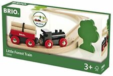 NEW Little Forest Train Brio F/S