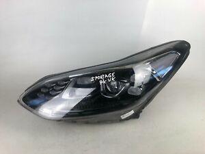 2018 KIA Sportage Mk4 Left Side Passenger Headlight Headlamp 92101F1510