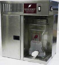 Dental Purity™ Stainless Steel Water Distiller, Distiller for Autoclave
