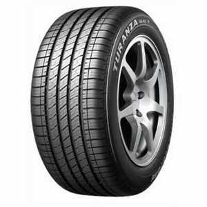 Gomme Estive 235/55 R17 Bridgestone 99H EL42 TURANZA * pneumatici nuovi