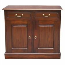 Brown Contemporary Sideboards, Buffets & Trolleys