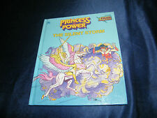 MOTU SHE-RA - THE SILENT STORM - IM COMIC STIL 1985 MASTERS OF THE UNIVERSE