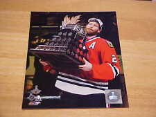 Duncan Keith Conn Smythe Officially LICENSED 8X10 Photo FREE SHIPPING 3/more