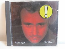 CD ALBUM PHIL COLLINS No jacket required 2292 51699 2