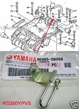 Yamaha RD350YPVS RZ350 Crankcase Clamp NOS RD400 CRANK CASE Holder 90465-06094